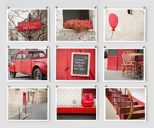 Book Review Paris In Color By Nichole Robertson Paris