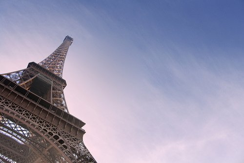 Valentine's Day Tours at the Eiffel Tower