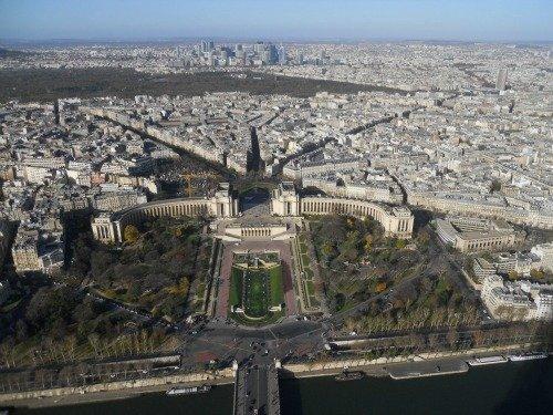 Eiffel Tower Skip the Line Tour Paris