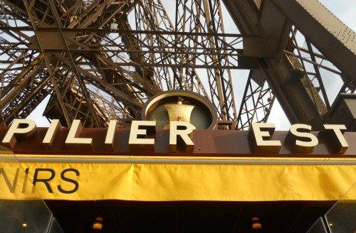 Skip the Line Tour Eiffel Tower Paris