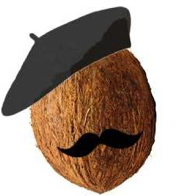 The French Coconut