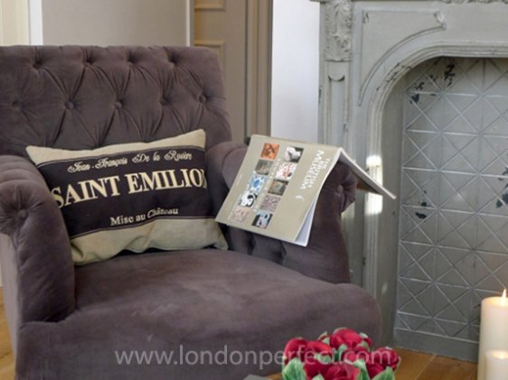 London Perfect Churchill Vacation Rental in London