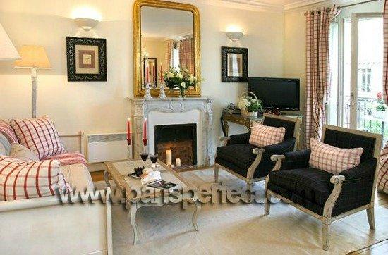 Merlot – An Amazing Apartment for Sale in Paris!