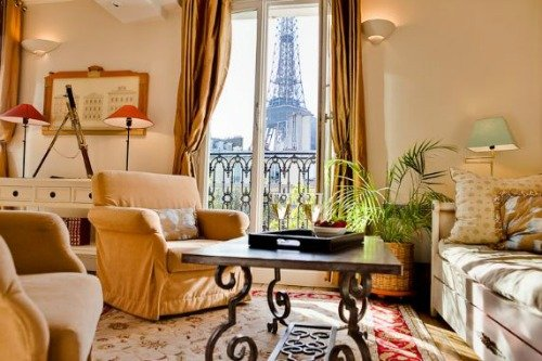 Cabernet – A Once In A Lifetime Apartment for Sale in Paris!
