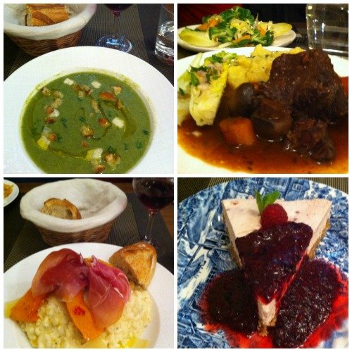 Reed Restaurant Review 7th