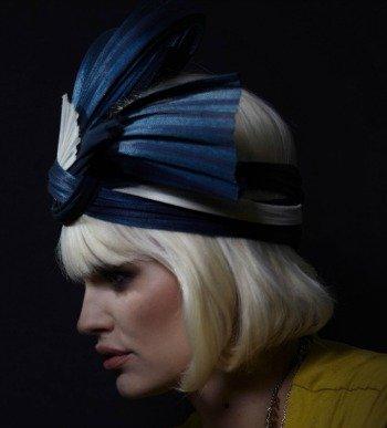Maison Lager Couture Hats Paris