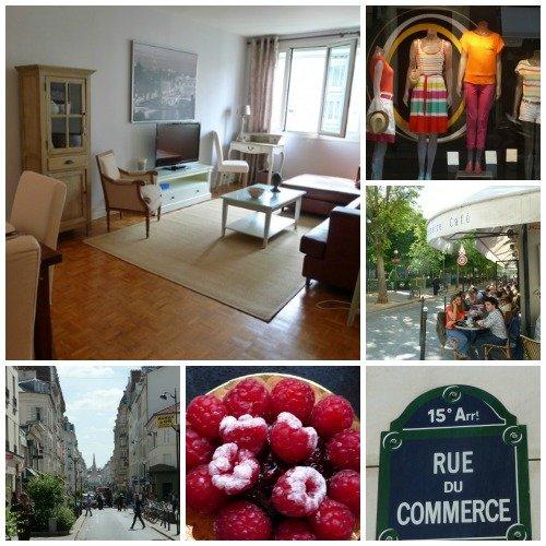 Discover the Parisians' Paris at the Côtes du Ventoux