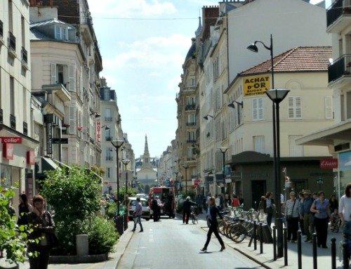 Rue du Commerce Our Favorite Shopping Street in Paris