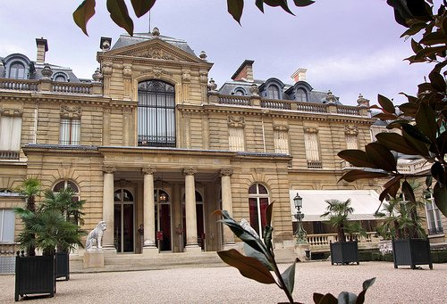 Jacquemart Andre Museum in Paris