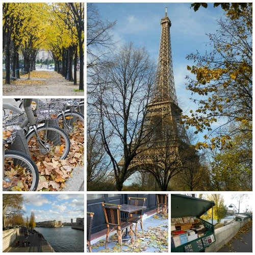 Last Minute Deals for Autumn Stays in Paris!