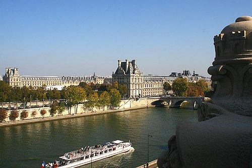 Autumn  & Winter Art Exhibitions in Paris