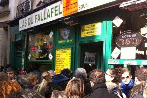 Paris restaurant open on Sunday