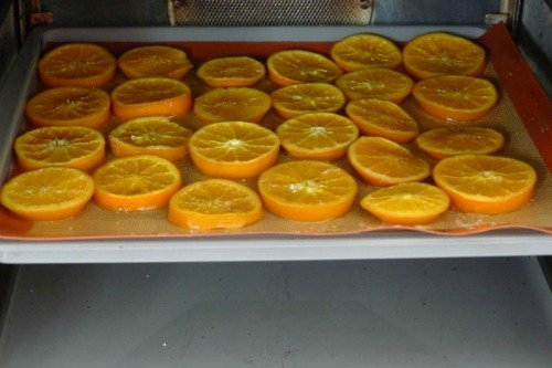 recipe for madelyn u0026 39 s candied orange slices