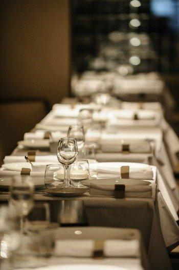 Le Violon d'Ingre Paris Restaurant