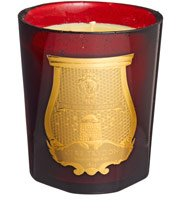 x cire trudon christmas candle