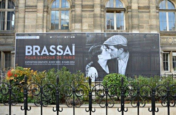 Brassaï – For the Love of Paris
