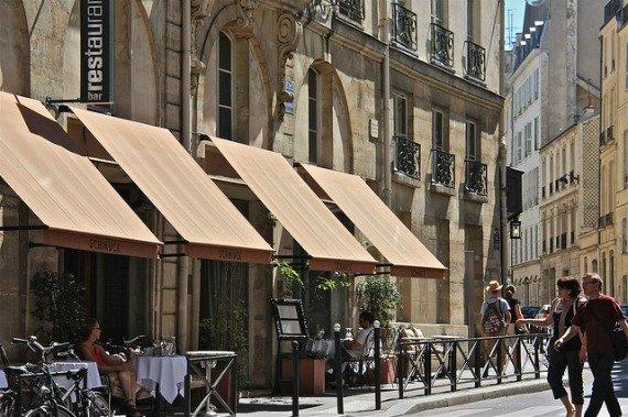 Your Paris Perfect Sunday – Part Three