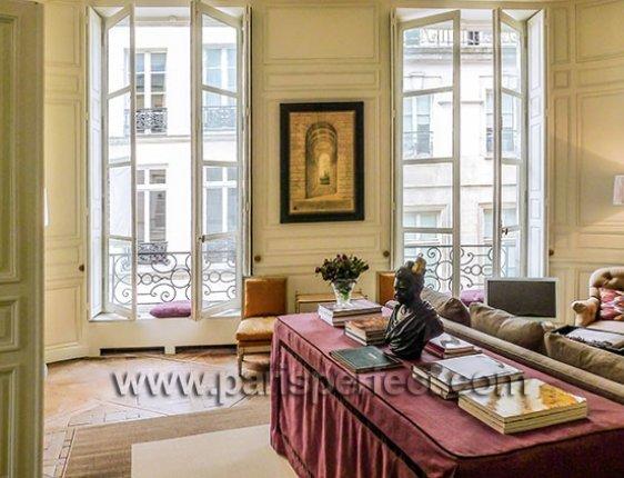 Charente Vacation Rental in Paris