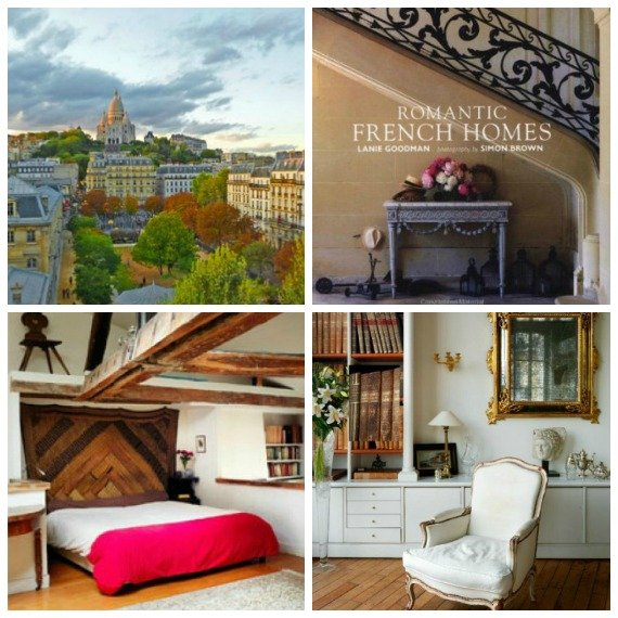 Stunning 2 Bedroom Apartment in Montmartre
