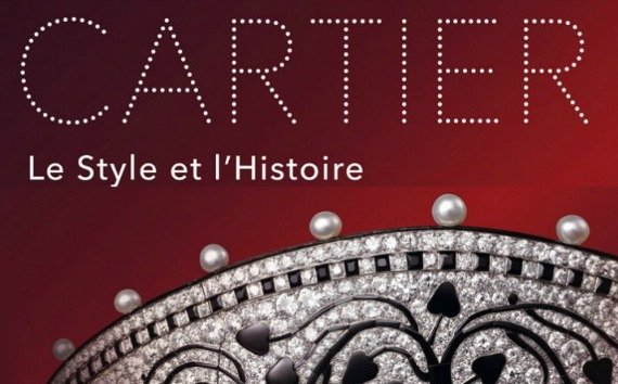 Cartier: Style and History at the Grand Palais