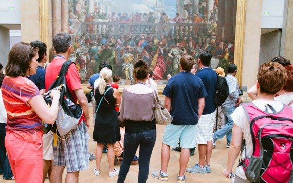Easy Pass Paris Skip the Line Louvre Museum Tour
