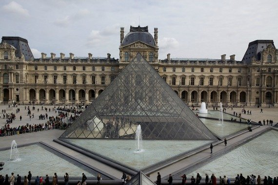 Skip the Lines at the Louvre Museum