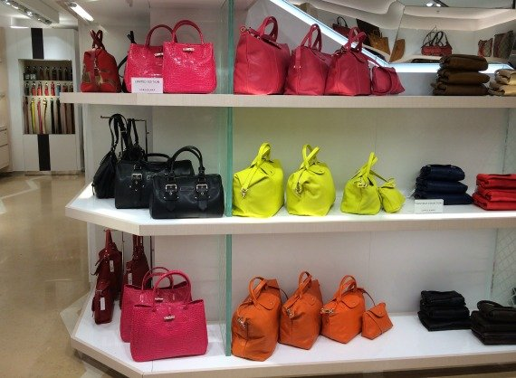 Paris Perfect Spring bag collection Longchamps