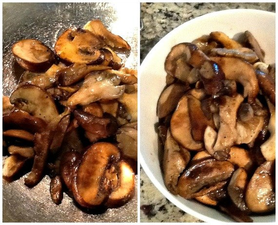 Tips for Cooking Mushrooms