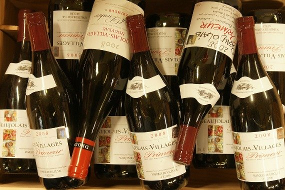 French Wines | Beaujolais