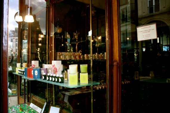 Detaille Gorgeous Perfumes