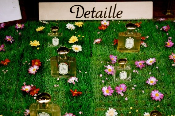 Detaille Perfumes Rue St Lazare