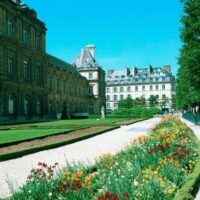 Luxembourg Gardens Paris Things to See and Do