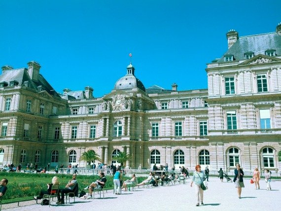 Luxembourg Palace Paris Things to See and Do