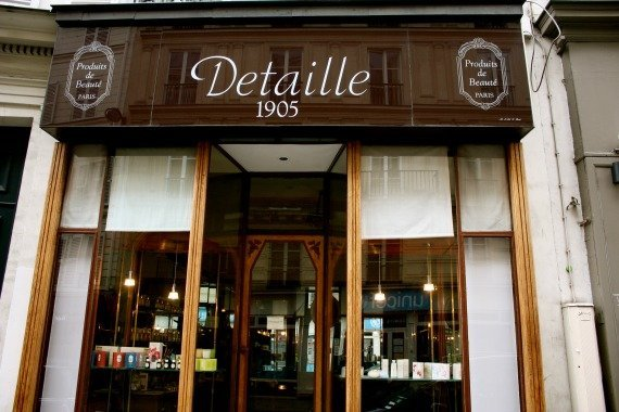 Best Perfume Shop in Paris