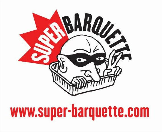 Super Barquette Food Festival Paris