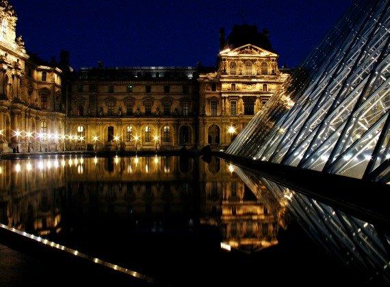 Celebrate the Nuit Européenne des Musées!