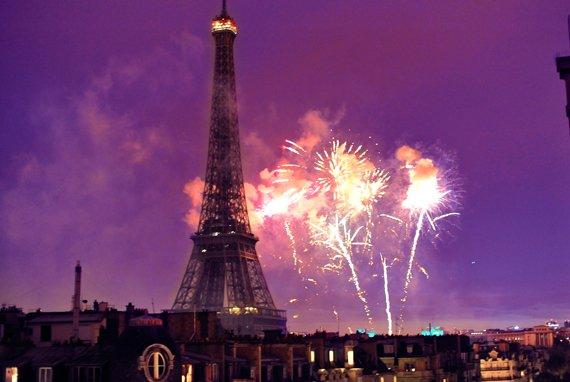 Extraordinary Paris Apartment For Sale!