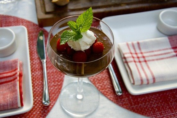 Heavenly French Mousse au Chocolat Recipe