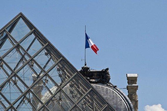 Louvre Museum Open on Bastille Day
