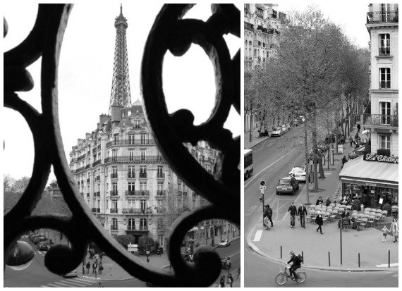 Author Jane Paech on Living the Parisian Dream