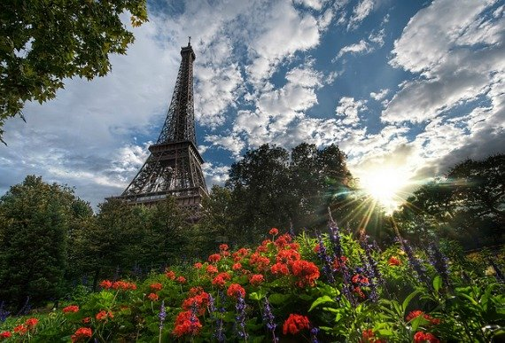 Must-See Summer Events in Paris