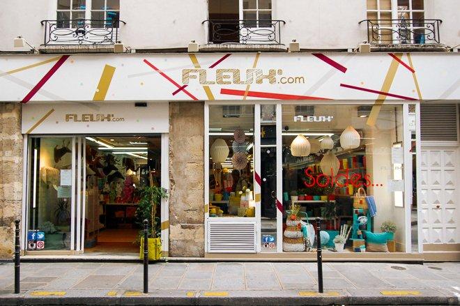 Where to Find Unique Parisian Souvenirs in the Marais