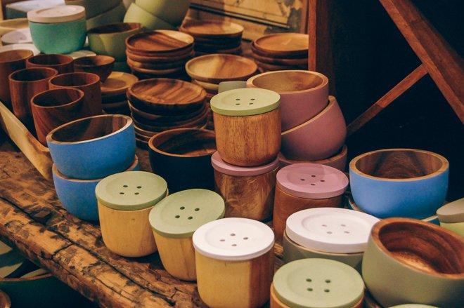 Fleux Paris Shopping Unique Souvenirs Gifts