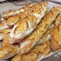 Best Bakeries and Baguettes in Paris