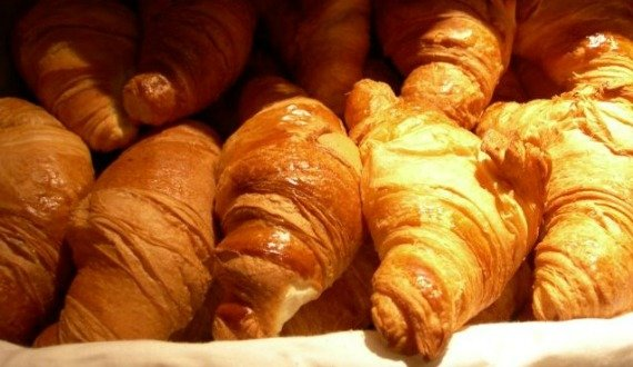 Croissants Paris