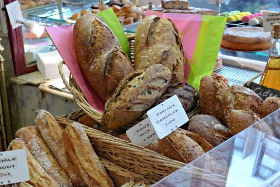 PariSeven Boulangerie 7th arrondissement Paris