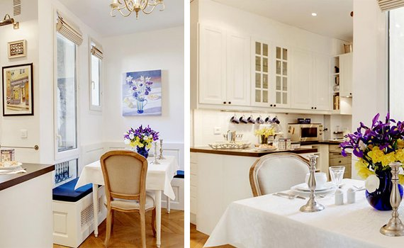 paris perfect two bedroom short term vacation rental in the marais