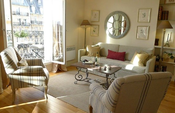Cabernet Vacation Rental in Paris