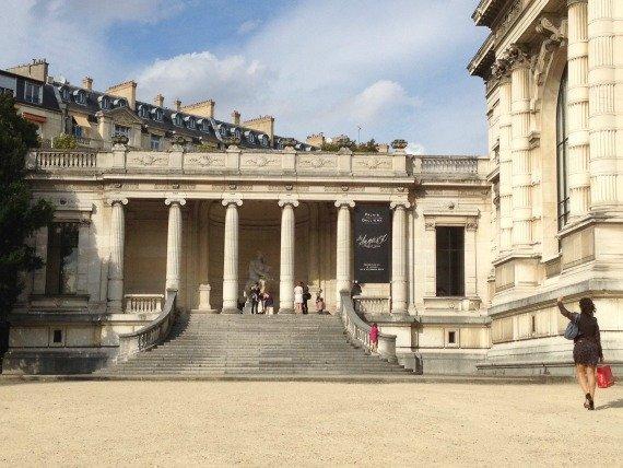 Palais Galliera Fashion 50s Exhibition Paris Art