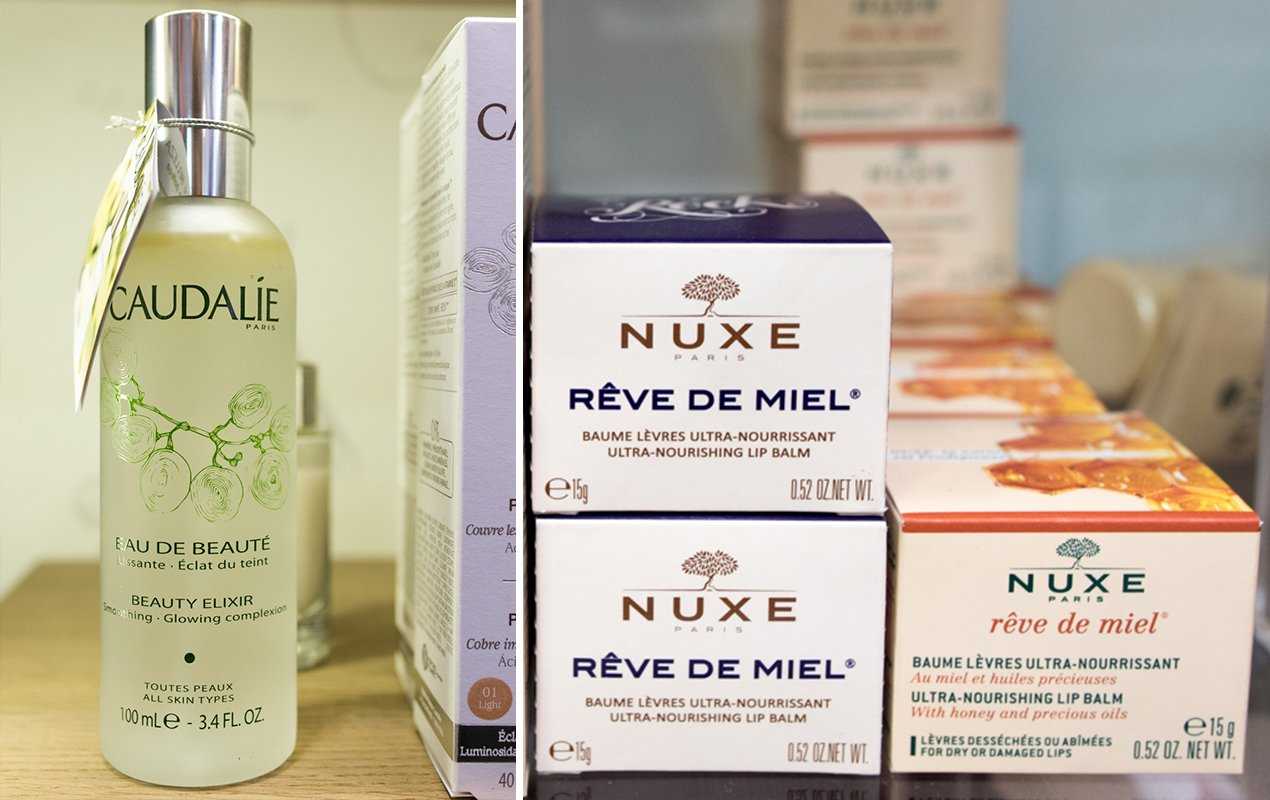 Inside a French Pharmacy: The Best Things to Buy